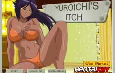 Yurouchi's Itch